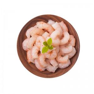 Pink Shrimp Pud