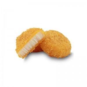 Pre-fried Scallop